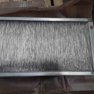 Каплеуловитель струнный КС-430