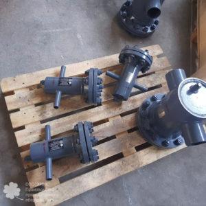 Фильтры сетчатые ФС-III по Т-ММ-11-2003