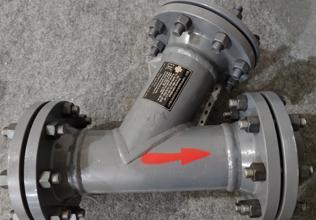 Фильтр сетчатый ФС-Y-100-1,6-20-0,2-У1