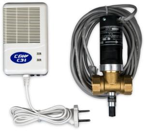 Система автономного контроля загазованности СГК-1-СН