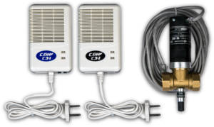 Система автономного контроля загазованности СГК-2